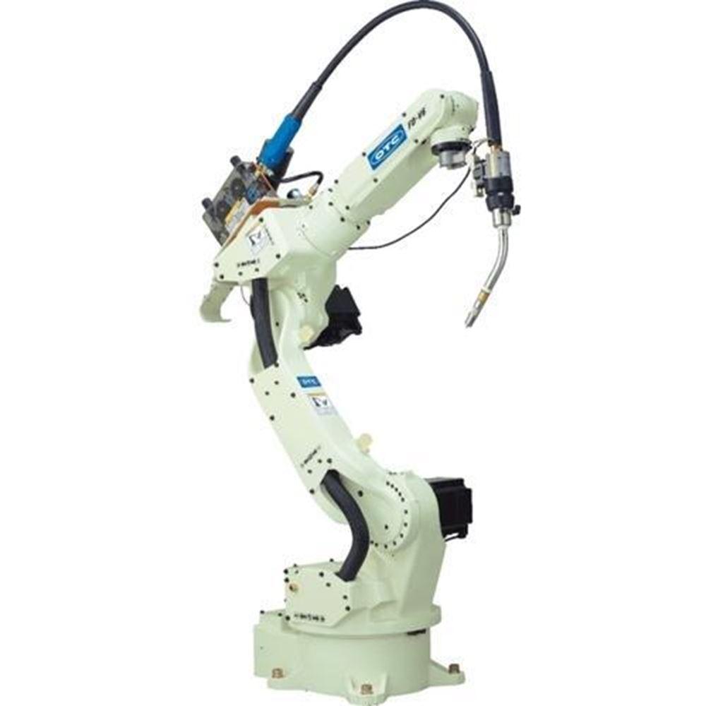 รูปภาพของ OTC ARC WELDING ROBOT FD-B6 DM350